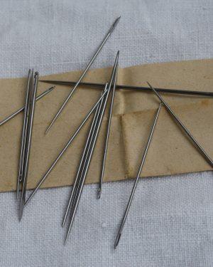 Textiles und Nähzubehör